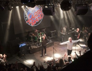 Manfred Mann Earth's Band, 9.4.2015