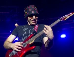 Joe Satriani, 2.6.2008